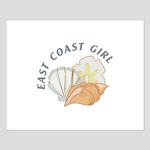 EAST COAST GIRL Posters