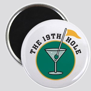 19thhole Magnets