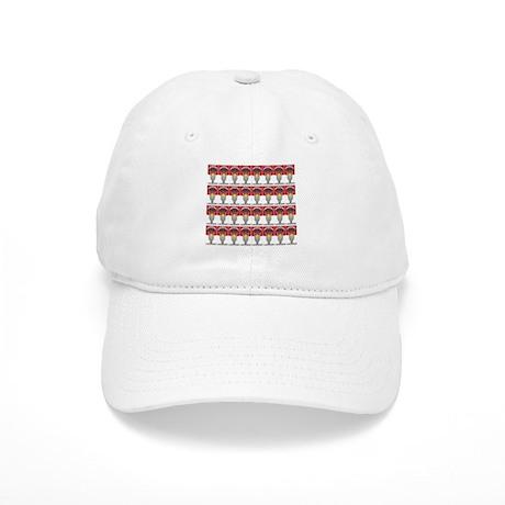 Lacrosse Soup Cap