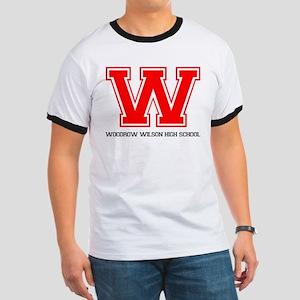 Woodrow Wilson Ringer T