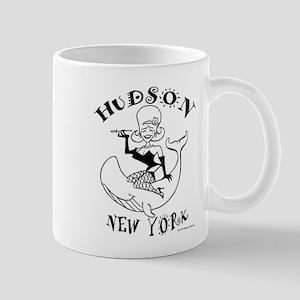Hudson, New York Mugs