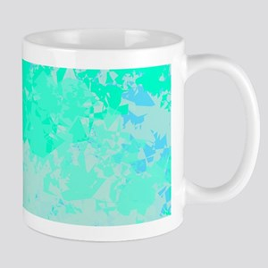 Sea Glass Memories Mugs