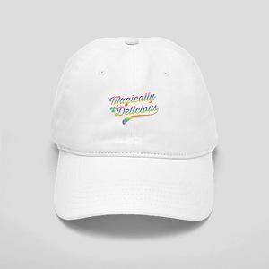 Magically Delicious Vintage Baseball Cap