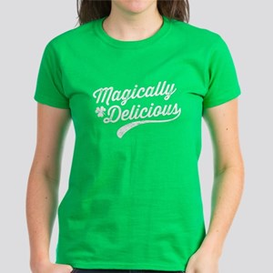 Magically Delicious Vintage T-Shirt