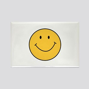 MINI SMILEY FACE Magnets