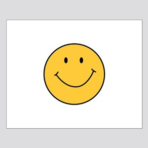 MINI SMILEY FACE Posters