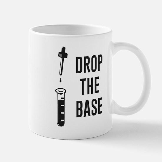 Drop the Bass Chemistry Base Mugs