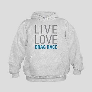 Drag Race Kids Hoodie