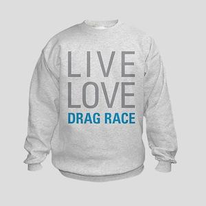 Drag Race Kids Sweatshirt