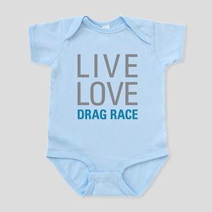 Drag Race Body Suit