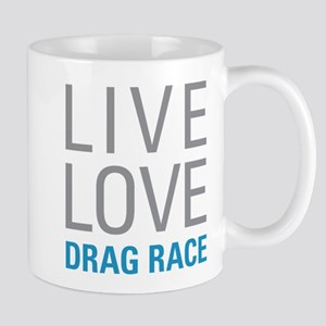Drag Race Mugs