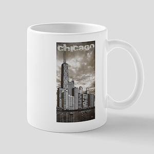 Chicago Mugs