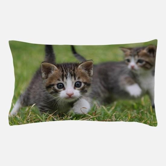 Cat_2015_0102 Pillow Case