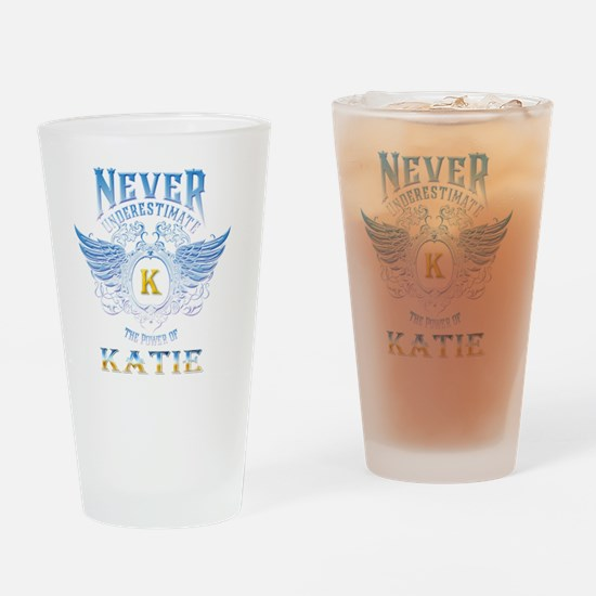 Never underestimate the power of Ka Drinking Glass