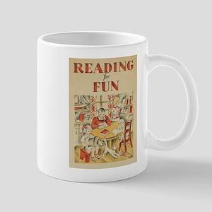 1935 Children's Book Week Mugs