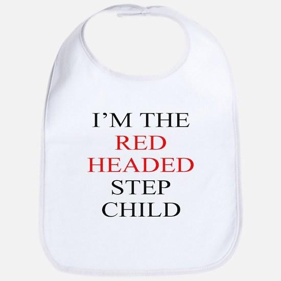 redheaded step-child Bib