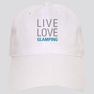 Live Love Glamping Cap