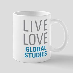 Global Studies Mugs
