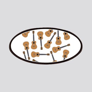 Ukuleles Ukes Patch