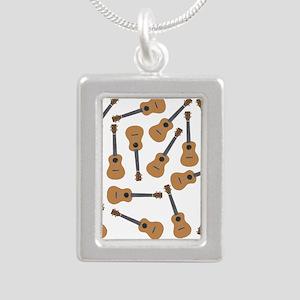 Ukuleles Ukes Necklaces