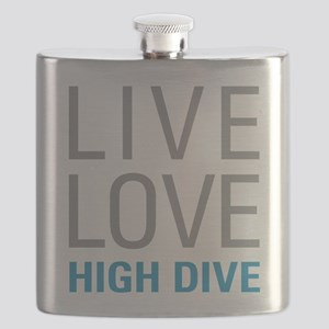 High Dive Flask