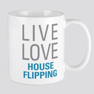 House Flipping Mugs