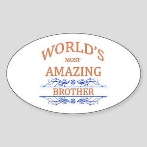 Brother Sticker