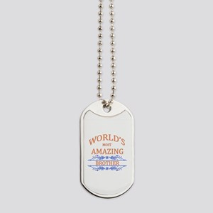 Brother Dog Tags