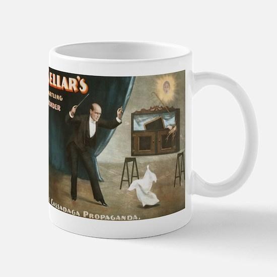 KELLAR MAGIC coffee cup