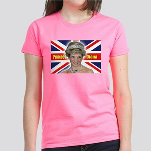 HRH Princess Diana Super! T-Shirt