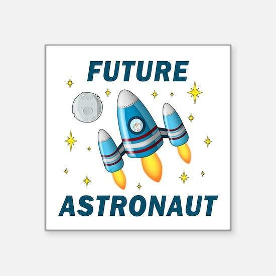 Future Astronaut (Boy) Sticker