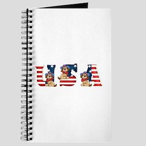 USA DOGS Journal