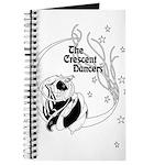 Crescent Dancer Logo Journal