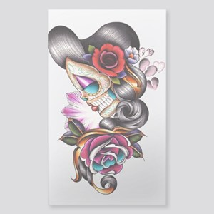 Sugar Skull 075 Sticker