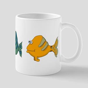 GUSSIE Mug