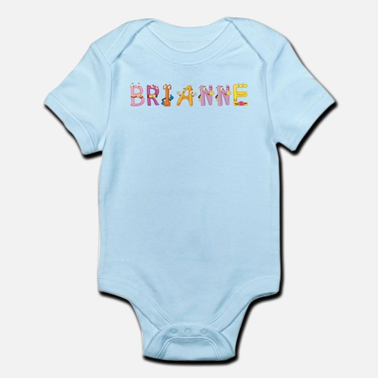 Brianne Body Suit