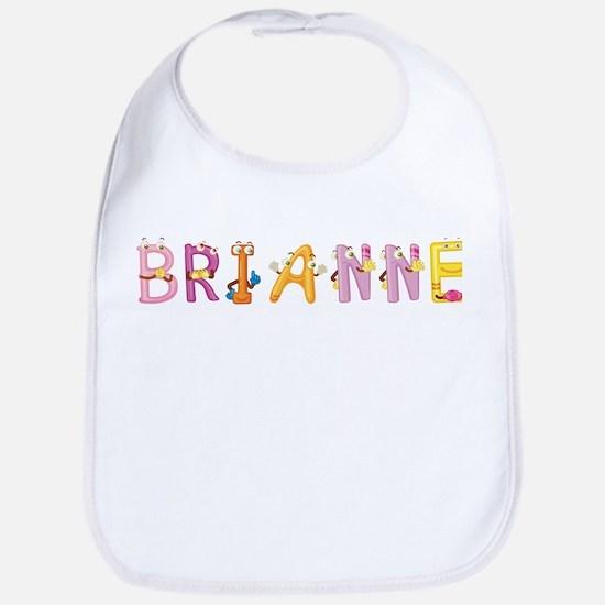 Brianne Baby Bib
