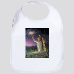 Wishes Amongst The Stars Bib