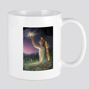Wishes Amongst The Stars Mug
