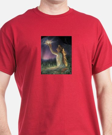 Wishes Amongst The Stars T-Shirt