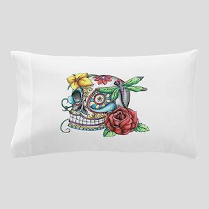 Sugar Skull 069 Pillow Case