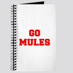 MULES-Fre red Journal