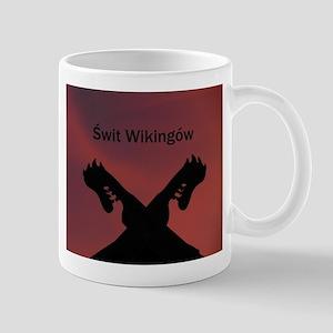 Swit Wikingów-Dawn of the Vikings Mugs