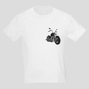 I'M THE BITCH THAT FELL OFF! Kids T-Shirt