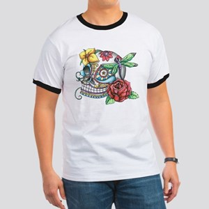 Sugar Skull 069 T-Shirt