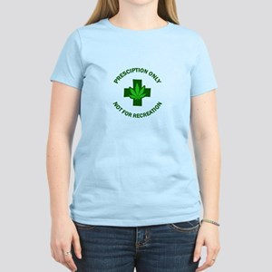 PRESCRIPTION MARIJUANA T-Shirt