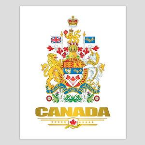 Canada COA Posters