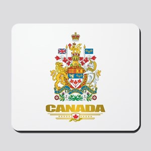 Canada COA Mousepad