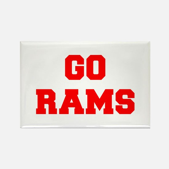 RAMS-Fre red Magnets
