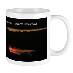 Custom Coffee Mug: Fine Art Photo Prints